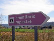 ERMITA RUPESTRE DE SAN PELAYO