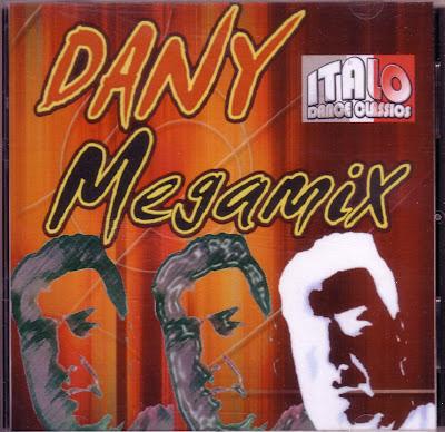 DANY MIX Vol. 01