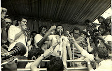 MANIFESTAÇÃO DA CUT EM 1978