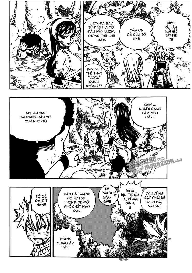 TruyenHay.Com - Ảnh 17 - Fairy Tail Chap 226