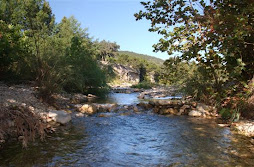 hill country - used to live here!