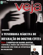 vEJA: A tenebrosa máquina de difamação do Doktor Civita