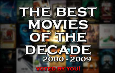 Best Movies The Decade