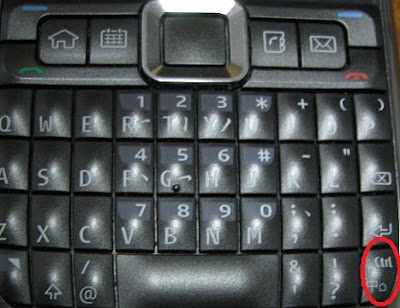 How to type underscore