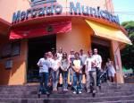 Mercado Municipal - Visita
