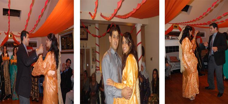 Cem habib wedding