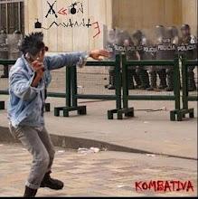 ACCION MUTANTE-KOMBATIVA