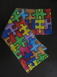 Autism Awareness Scarves