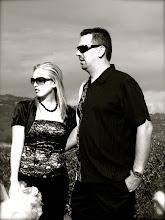 Amy & Bob