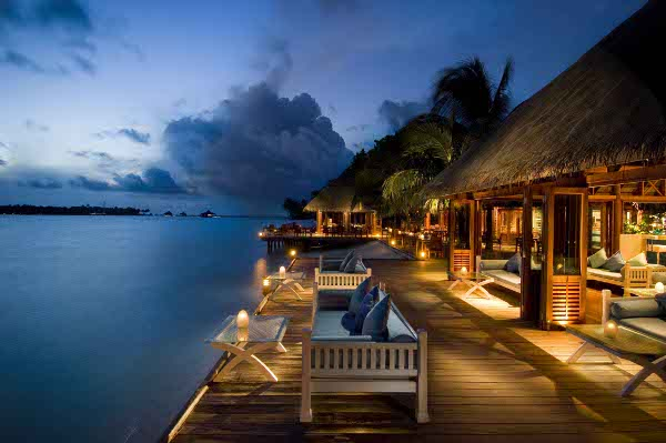 Conrad maldives hotel rangali island for Hotel conrad maldivas islas rangali