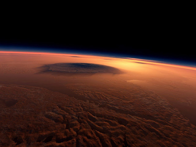 Cool Mars Pictures, Mars photos, Mars video
