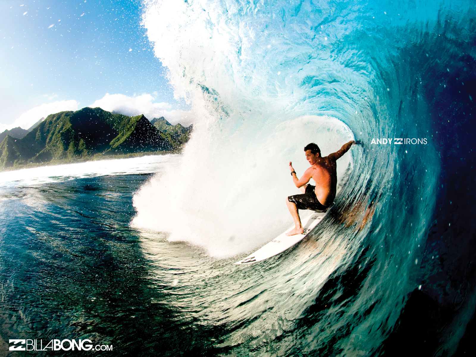 Andy Irons Tribute Pictures and Videos Surf Pictures and Videos