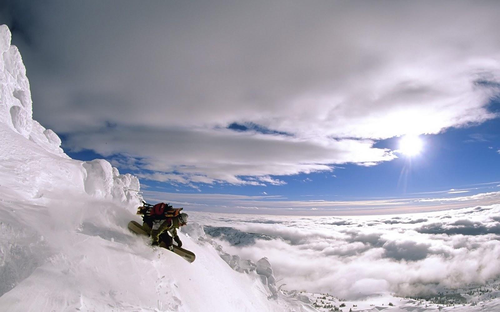 snowboarding wallpapers wallpaper - photo #47