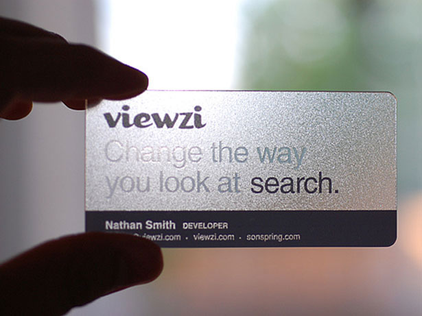 Cool Business Card Seen On www.coolpicturegallery.us
