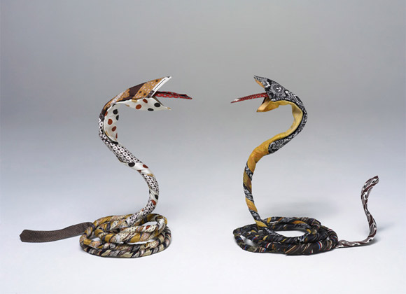 Cool Snake Ties Seen On www.coolpicturegallery.us