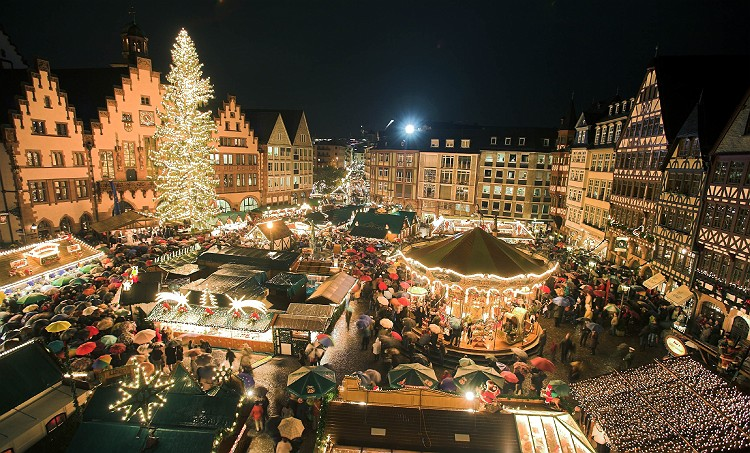 Christmas Markets - Shop, Eat, Drink and Be Merry! | Travelphant