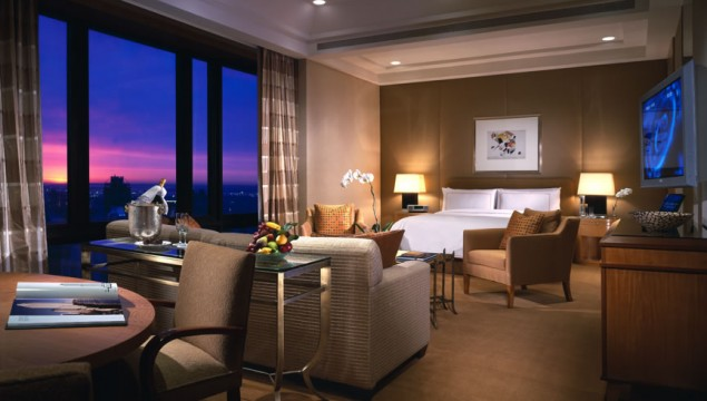 Image Result For Westin Chicagoel Rooms