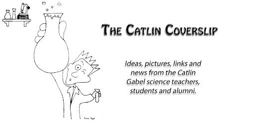 The Catlin Coverslip