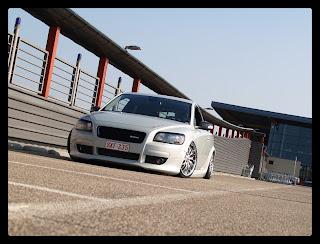 Volvo C30 tuning
