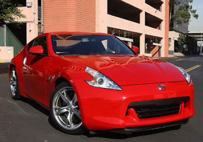 Nissan Motor, Nissan 370Z, latest technology,