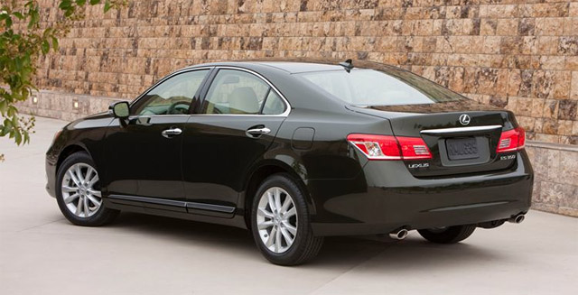 Automobile Car, Lexus ES 350, Lexus luxury, car reviews