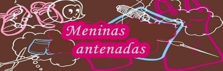 Meninas Antenadas