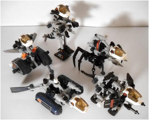 Zoids Toy 59