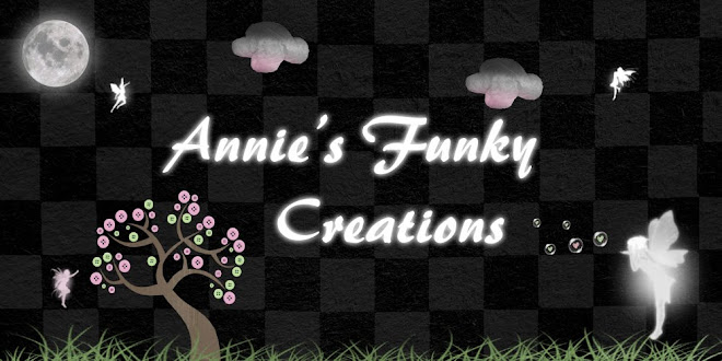 ANNIE'S FUNKY CREATIONS