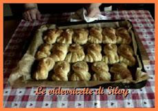 croissant e nastrine -parte 2-