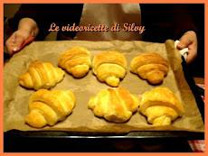 croissant e nastrine -parte 3-