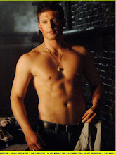 Is There Anything Sexier Than Jensen Ackles Shirtless!!!