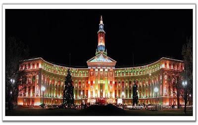 La Pulga Las Vegas >> LAS LUCES DE LAS CIUDADES MAS LINDAS DEL PLANETA, CLARO!!!! INCLUYENDO A REP. DOM