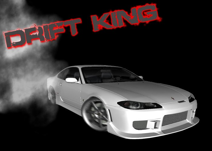 DRIFT KING® GTA CAR MODS