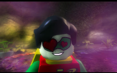 Batman Lego Codes/ Códigos Batman Lego