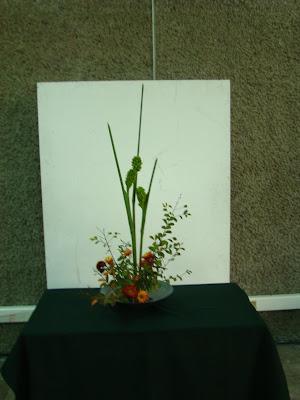 生花/ Ikebana