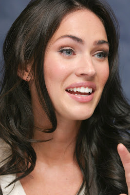 Megan Fox (2007 Transformers photo shoot)