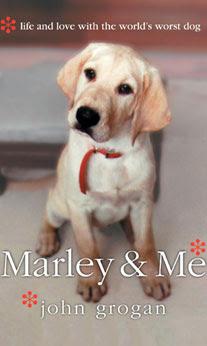 Marley y yo libro