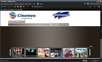 cinemex mm cinemas