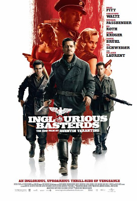 Inglorious Basterds Final Poster