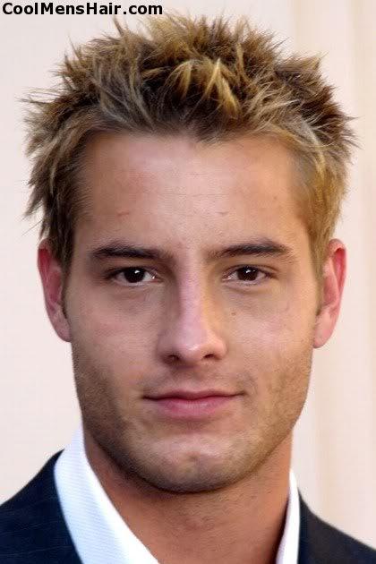 hair styles men
