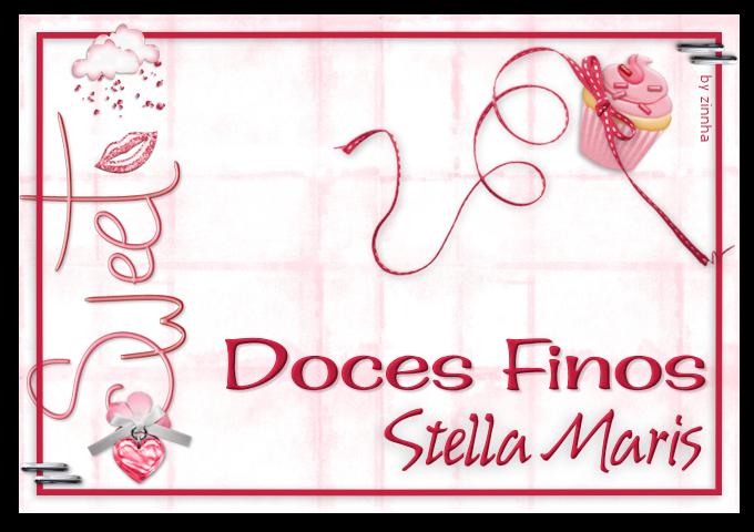 Doces Finos Stella Maris