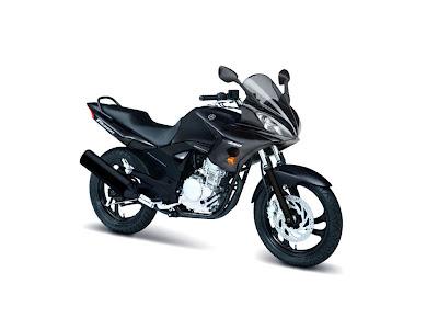 Yamaha Fazer 150 Sport Bike Edition2
