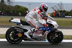 New Ducati Casey Stoner White Edition 2