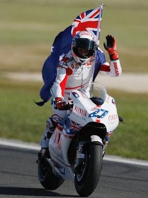 New Ducati Casey Stoner White Edition 1