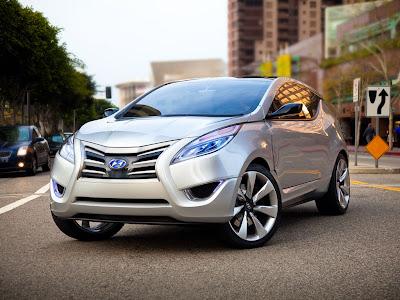 Hyundai Nuvis Silver Mini Elegance 1