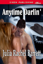 Anytime Darlin'  by Julia Rachel Barrett
