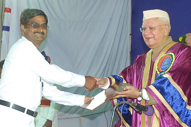 Surya Prakash Rao