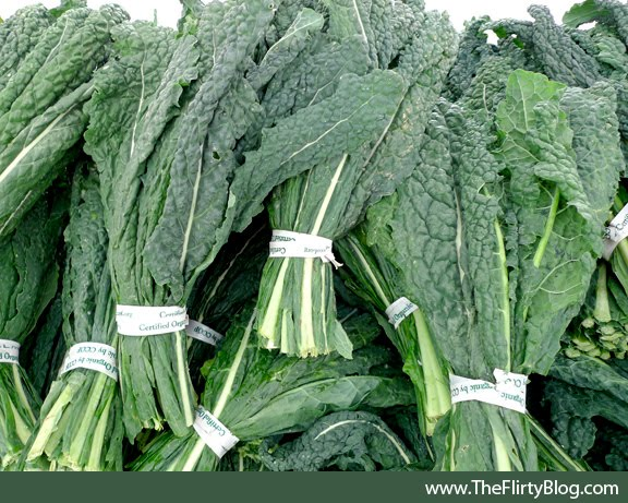 how to eat tuscan kale