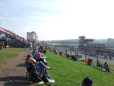 Touring Car Championship Brands Hatch