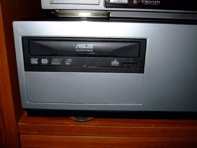 Antec NSK 2480 With Scythe Kama Bay Speakers